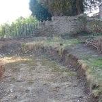 Before: Back garden